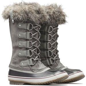 NEW Sorel Winter Snow Joan Of Arctic Boot Quarry